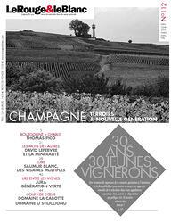 LeRouge&leBlanc n°112