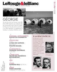 LeRouge&leBlanc n°115