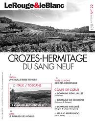 LeRouge&leBlanc n°122