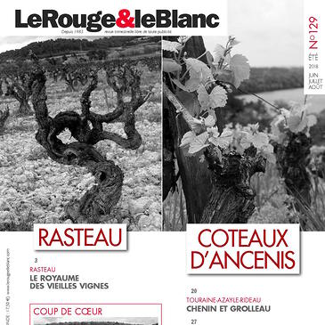 LeRouge&leBlanc n°129