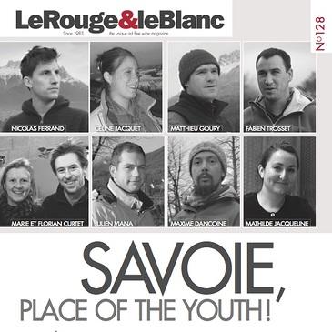 LeRouge&leBlanc n°128