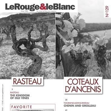LeRouge&leBlanc n°129