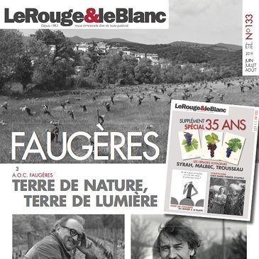 LeRouge&leBlanc n°133