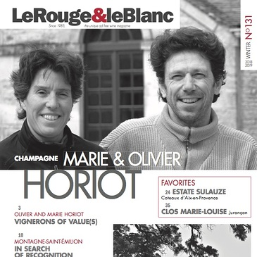 LeRouge&leBlanc n°131