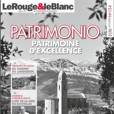 LeRouge&leBlanc n°134