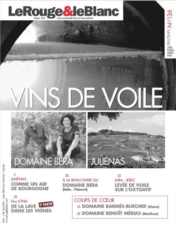 LeRouge&leBlanc n°136