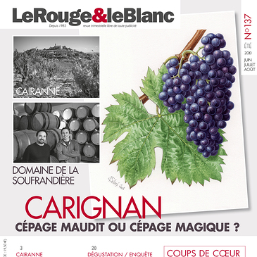LeRouge&leBlanc n°137