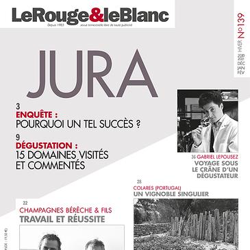 LeRouge&leBlanc n°139