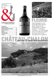 LeRouge&leBlanc n°92
