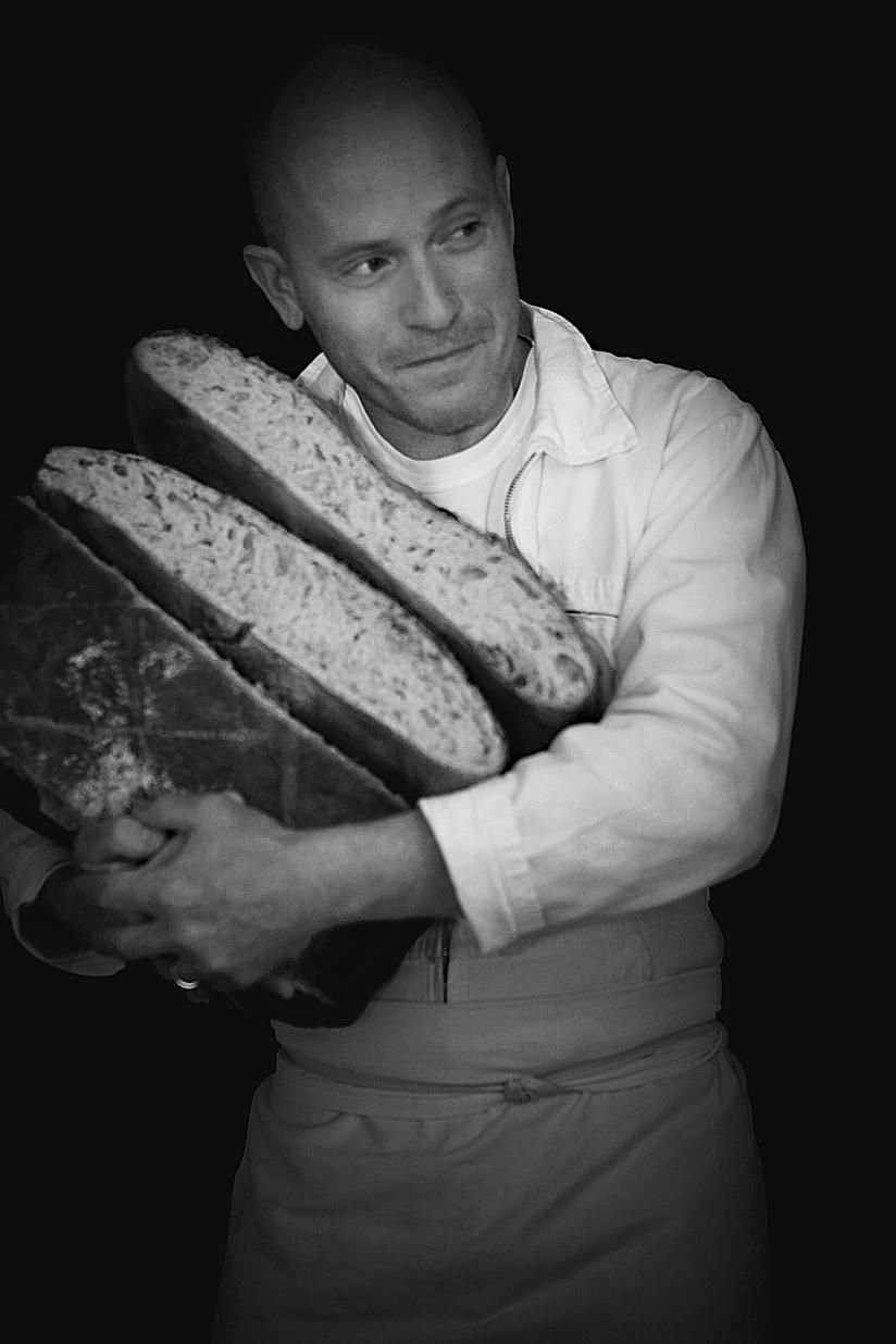 Une Journée Avec Christophe Vasseur Artiste Boulanger
